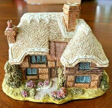 Lilliput Lane Swift Hollow 1988 English Collection Miniature Cottage Hand Made