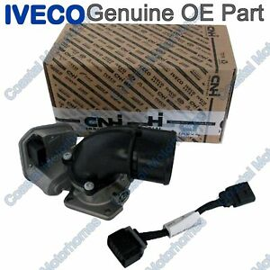 Fits Fiat Ducato Peugeot Boxer Citroen Relay Iveco Daily OE Throttle Body& Cable