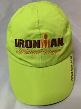 Official Ironman Triathlon Finisher Hat Arizona 2016