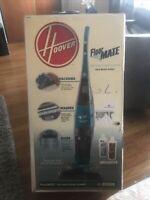 Hoover FloorMate Deluxe Hard Floor Cleaner, Wet Dry Vacuum, h2800 New In The Box