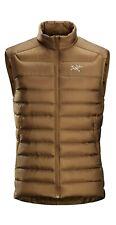 Arc'teryx Men`s Cerium LT Vest RRP £220 size XL in Caribou BNWT!!!