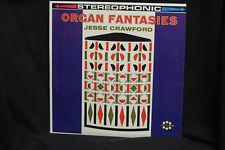Jesse Crawford Organ Fantasies - Spin O Rama Records