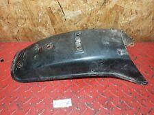Schutzblech hinten Kotflügel rear fender Yamaha DT 175 MX 2K4 - 250 400