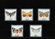 Germany 1992 - MNH - Vlinders / Butterflies / Schmetterlinge