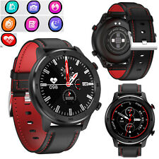 Bluetooth Smart Watch Touchscreen Sport Bracelet For Samsung S10 S10e LG V30 V35