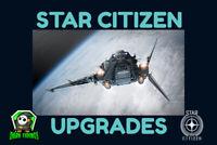 Star Citizen Upgrade- Drake Corsair - CCU Upgrade