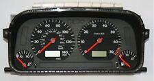 VW Golf MK3.5 Cabrio Tacho 140mph Tacho Einheit 1E0919910