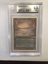 Underground Sea Revised MTG Beckette Graded 9/9.5/9.5/8.5 NM/M+ (RG) 4RCards