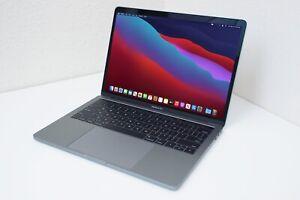 "Apple MacBook Pro 13"" 3.1 GHz Core i5 512GB SSD 8GB RAM Touch Bar 2017 94% batt!"