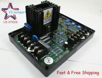 Universal Brushless GAVR-15A AVR Generator Automatic Voltage Regulator Module