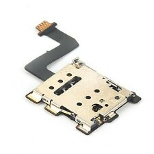 HTC 10 Sim Card Reader Slot Tray Holder Flex Cable Replacement Part