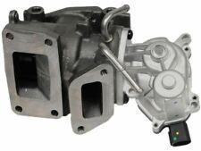 For Chevrolet Silverado 3500 HD EGR Cooler Bypass Valve AC Delco 16363MT