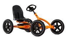 Berg Buddy Orange Gokart Go Kart Cart Kinderfahrzeug BergToys Kinder 3 - 8 Jahre
