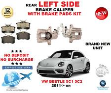 für VW Käfer 5C1 5C2 2011> aufwärts hinteres Achse linke Seite Bremssattel +
