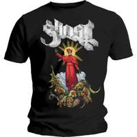 GHOST Plague Bringer Mens T Shirt Unisex Tee Official Licensed Band Merch