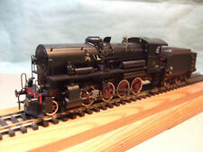 Rivarossi Plastic Steam Locomotive HO Gauge Model Railway Locomotives