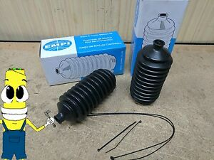 Rack & Pinion Boot Kit for Nissan Datsun 240Z 1970-1973 S30 Empi Bellow Boots