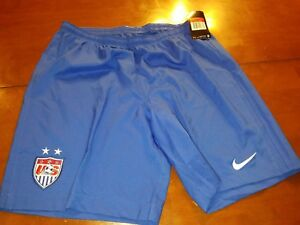 USWNT Nike official match shorts goalkeeper  version BNWT size M or L