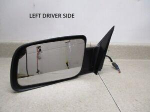 95 to 99 Chevy GMC C1500 K1500 Power Left Driver Door Mirror OEM 15036359