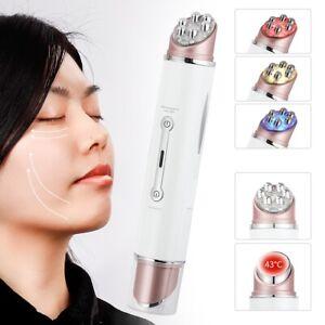 Elektrisch Vibration Augen Gesicht Massagegerät Anti-aging Hautstraffung Gerät