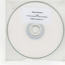 (FU417) Stephen Steinbrink, Trust - 2014 DJ CD