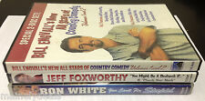 Redneck Comedy DVD Lot Tested! Works! Foxworthy/ Engvall/ White