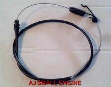 Toro Lawn Boy Recyler Traction Control Cable 106-8300, 99-1584 Self Propel Cable