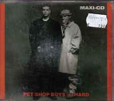 Pet Shop Boys-So Hard cd maxi single