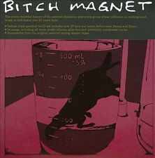 Bitch Magnet [Box] * by Bitch Magnet (CD, Dec-2011, 3 Discs, Temporary Residence