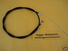 HMParts-Pocket bike Midi Moto Mini Cross-Câble de frein 105 cm