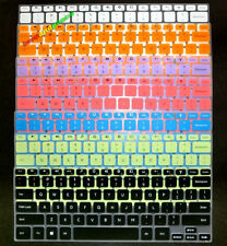 Keyboard Cover Skin FOR Backlit DELL XPS 15-9530 XPS15-4737sLV Precision M3800