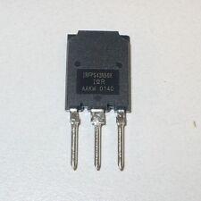 1 pc. International Rectifier IRFPS43N50K Mosfet N-CH, 500V, 47A, New
