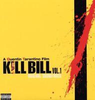 OST/VARIOUS - KILL BILL VOL.1 VINYL LP SOUNDTRACK NEU