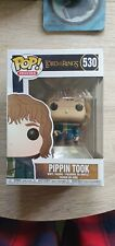 Funko Pop! Lord Of The Rings- Pippin Took 530