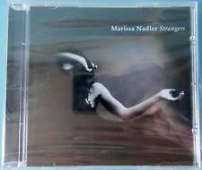 Marissa Nadler - Strangers CD NEW RUSSIAN EDITION