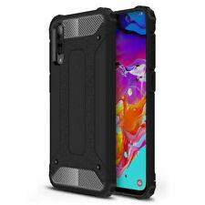 Armour Case For Samsung Galaxy A10 A20E A40 A50 A70 S10 S10E S9 S8 S20 S7 Cover