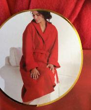 Biancheria rossi taglia unici per la notte da donna