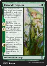 Chant de Freyalise   X1  U VF DOMINARIA