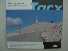 Tacx Video - MOUNT VENTOUX 2011 France Mountain Stage T1956.70 wie NEU!!!