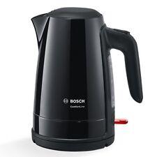 Bosch TWK6A013 Schwarz Elektro-Klein 1,7 l Fassungsvermögen 2.400 Watt