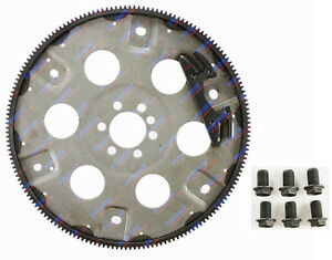 NEW PIONEER 168 tooth Flexplate+BOLTS for Chevy 305 5.7 350+VORTEC 1986-02 1pc