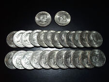 LOT OF (25) SUSAN B ANTHONY DOLLAR ~ **NICE ABOUT UNC / UNCIRCULATED CONDITION**