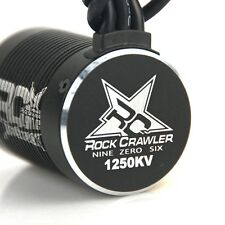 TenShock RC TRUCK Rock CRAWLER BRUSHLESS Motor 6 POLE 2400KV