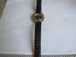 Vintage Lucerne Watch - GWO