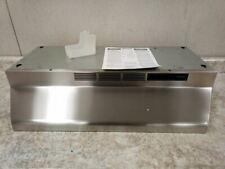 Broan 41.000-L 120VAC 30 In W 6 In H 17-1/2 In D Stainless Steel Range Hood