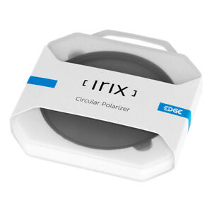 Irix Edge Circular Polarizer 52 / 55 / 58 / 62 / 67 / 72 / 77 / 95 mm