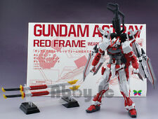 BTF Build Parts Sword Custom Weapon For MG 1/100 Astray Red Frame Gundam Model