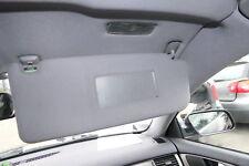Audi A6 4B Sonnenblenden Sonnenblende rechts vorne Farbe = aqua