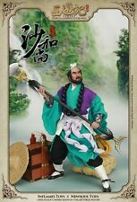 "Inflames toys 1/6 Journey To The West -Sha Wujing the Sha Monk 12"" Figure Model"