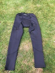 Muddyfox Kids Junior Boys Padded Cycle Tights Pants Bottoms 9-10yrs